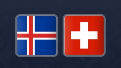 Soi kèo Iceland vs Thụy Sĩ – 01h45 ngày 16/10. UEFA Nations League