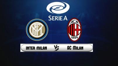 Soi kèo Inter Milan vs AC Milan, 01h30 ngày 22/10, VĐQG Italia