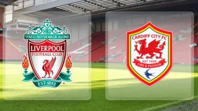 Soi kèo Liverpool vs Cardiff City, 21h00 ngày 27/10, Ngoại hạng Anh