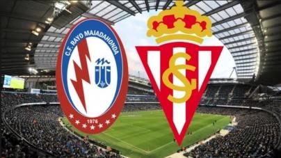 Soi kèo Majadahonda vs Sporting Gijon -01h00 ngày 19/10, Cúp Nhà vua Tây Ban Nha
