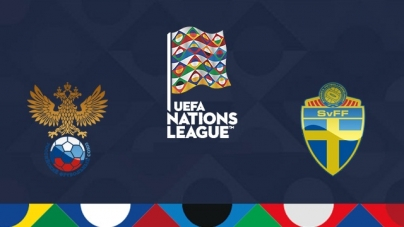 Soi kèo Nga vs Thụy Điển, 01h45 ngày 12/10, UEFA Natinons League