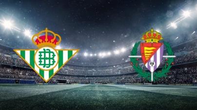 Soi kèo Real Betis vs Valladolid, 01h45 ngày 22/10, VĐQG Tây Ban Nha