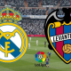 Soi kèo Real Madrid vs Levante, 18h00 ngày 20/10, VĐQG Tây Ban Nha