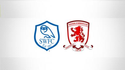Soi kèo Sheffield Wed vs Middlesbrough, 01h45 ngày 20/10. Hạng Nhất Anh