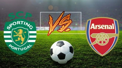 Soi kèo Sporting Lisbon vs Arsenal, 23h55 ngày 25/10, UEFA Europa League
