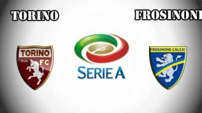 Soi kèo Torino vs Frosinone, 01h30 ngày 06/10, VĐQG Italia