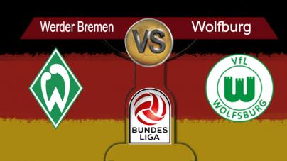 Soi kèo Werder Bremen vs Wolfsburg, 01h30 ngày 06/10, VĐQG Đức