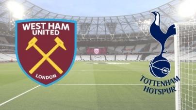 Soi kèo West Ham United vs Tottenham, 02h45 ngày 01/11, Cúp Liên đoàn Anh