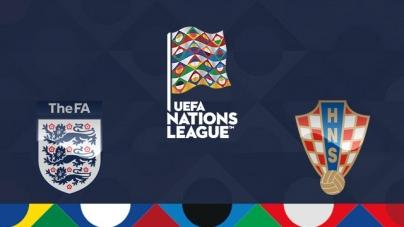 Soi kèo Anh vs Croatia, 21h00 ngày 18/11, UEFA Nations League