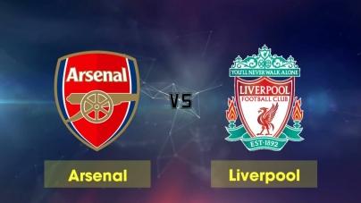 Soi kèo Arsenal vs Liverpool, 00h30 ngày 04/11, Ngoại hạng Anh