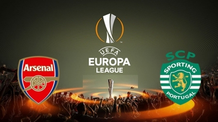 Soi kèo Arsenal vs Sporting Lisbon, 03h00 ngày 09/11 UEFA Europa League