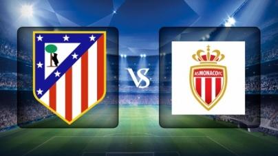 Soi kèo Atletico Madrid vs AS Monaco, 00h55 ngày 29/11, UEFA Champions League