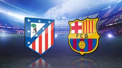 Soi kèo Atletico Madrid vs Barcelona, 02h45 ngày 25/11, VĐQG Tây Ban Nha
