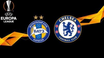 Soi kèo BATE Borisov vs Chelsea, 00h55 ngày 09/11 UEFA Europa League