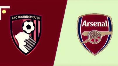 Soi kèo Bournemouth vs Arsenal, 20h30 ngày 25/11 Ngoại hạng Anh