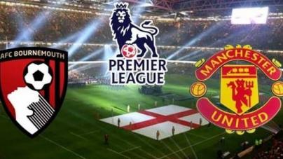 Soi kèo Bournemouth vs Manchester United, 19h30 ngày 03/11, Ngoại hạng Anh