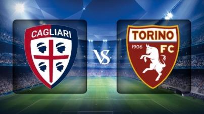 Soi kèo Cagliari vs Torino, 02h30 ngày 27/11, VĐQG Italia