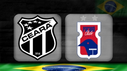 Soi kèo Ceara vs Parana, 06h00 ngày 23/11, VĐQG Brazil