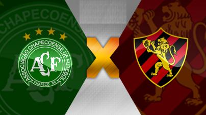 Soi kèo Chapecoense vs Sport Recife, 06h00 ngày 23/11, VĐQG Brazil