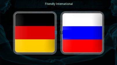 Soi kèo Đức vs Nga , 02h45 ngày 16/11, Giao hữu quốc tế