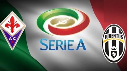 Soi kèo Fiorentina vs Juventus, 00h00 ngày 02/12, VĐQG Italia