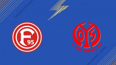 Soi kèo Fortuna Dusseldorf vs Mainz, 02h30 ngày 01/12 VĐQG Đức