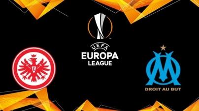 Soi kèo Frankfurt vs Marseille, 03h00 ngày 30/11, Europa League