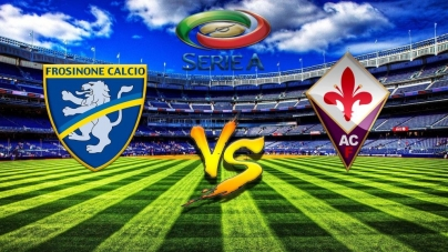 Soi kèo Frosinone vs Fiorentina, 02h30 ngày 10/11, VĐQG Italia
