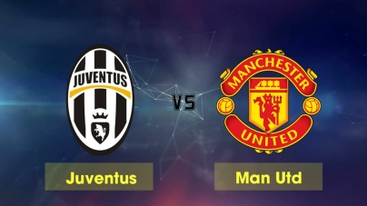 Soi kèo Juventus vs Manchester United, 03h00 ngày 08/11, UEFA Champions League
