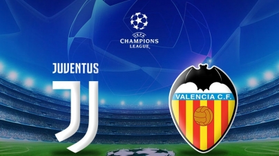 Soi kèo Juventus vs Valencia, 03h00 ngày 28/11, UEFA Champions League