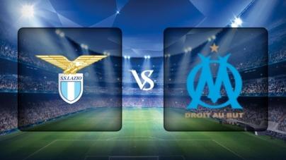 Soi kèo Lazio vs Marseille, 00h55 ngày 09/11 UEFA Europa League
