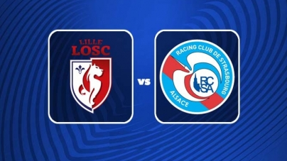 Soi kèo Lille vs Strasbourg, 02h45 ngày 10/11, VĐQG Pháp