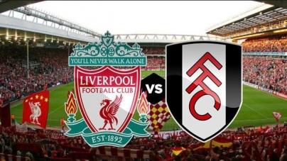 Soi kèo Liverpool vs Fulham, 19h00 ngày 11/11, Ngoại hạng Anh