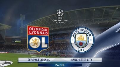 Soi kèo Lyon vs Manchester City, 03h00 ngày 28/11, UEFA Champions League