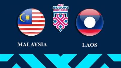Soi kèo Malaysia vs Lào, 19h45 ngày 12/11, AFF Cup