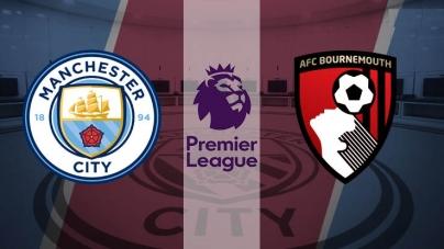 Soi kèo Manchester City vs Bournemouth, 22h00 ngày 01/12, Ngoại hạng Anh