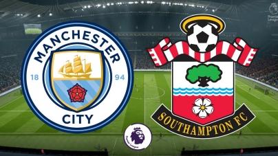 Soi kèo Manchester City vs Southampton, 22h00 ngày 04/11, Ngoại Hạng Anh