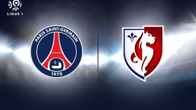 PSG vs Lille, 02h45 ngày 03/10, VĐQG Pháp