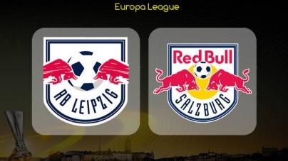 Soi kèo Red Bull Salzburg vs RB Leipzig, 00h55 ngày 30/11, Europa League