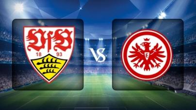 Soi kèo Stuttgart vs Eintracht Frankfurt, 02h30 ngày 03/11, VĐQG Đức