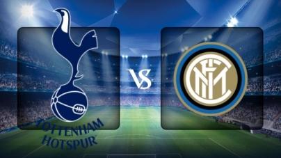 Soi kèo Tottenham vs Inter Milan, 03h00 ngày 29/11, UEFA Champions League