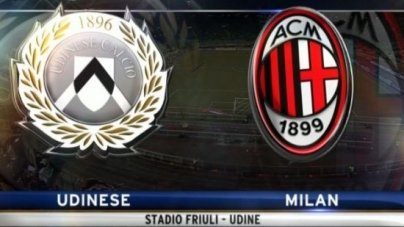 Soi kèo Udinese vs AC Milan, 02h30 ngày 05/11, VĐQG Italia