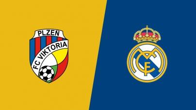 Soi kèo Viktoria Plzen vs Real Madrid, 03h00 ngày 08/11, UEFA Champions League