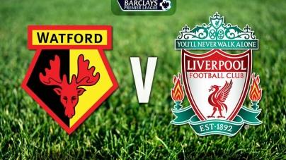 Soi kèo Watford vs Liverpool, 22h00 ngày 24/11, Ngoại hạng Anh