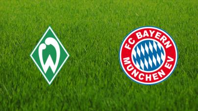 Soi kèo Werder Bremen vs Bayern Munich, 21h30 ngày 01/12, VĐQG Đức