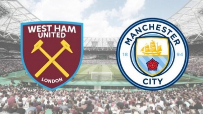 Soi kèo West Ham United vs Manchester City, 22h00 ngày 24/11, Ngoại hạng Anh