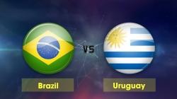 Soi kèo Brazil vs Uruguay, 03h00 ngày 17/11, Giao hữu quốc tế