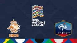 Soi kèo Hà Lan vs Pháp, 02h45 ngày 17/10, UEFA Nations League