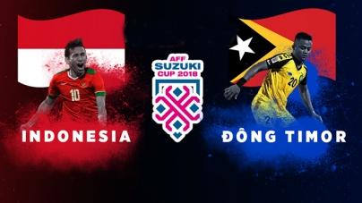 Soi kèo Indonesia vs Timor Leste, 19h00 ngày 13/11, AFF Cup