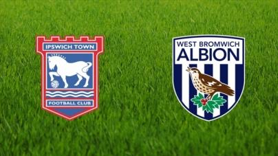 Soi kèo Ipswich vs West Bromwich, 02h45 ngày 24/11, Hạng nhất Anh